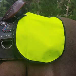 Be-Seen Trail Edition Croup Covers