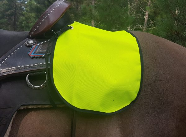 Be-Seen Croup Covers
