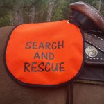 Be-Seen Search and Rescue Croup Cover